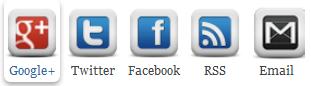 আপনার blogspot সাইট কে সাজান নিজের মত করে(পর্বঃ১১)|আপনার ব্লগে যুক্ত করুন ভিন্ন রকম Social Icons