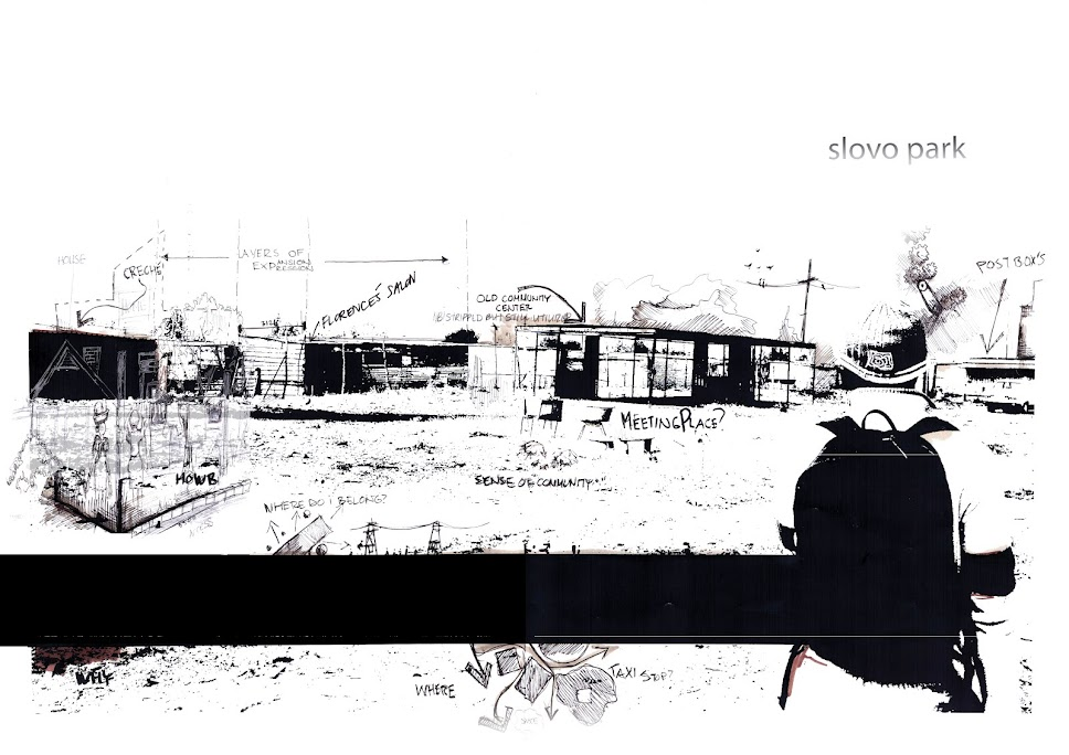 Slovo Park - An Established Community
