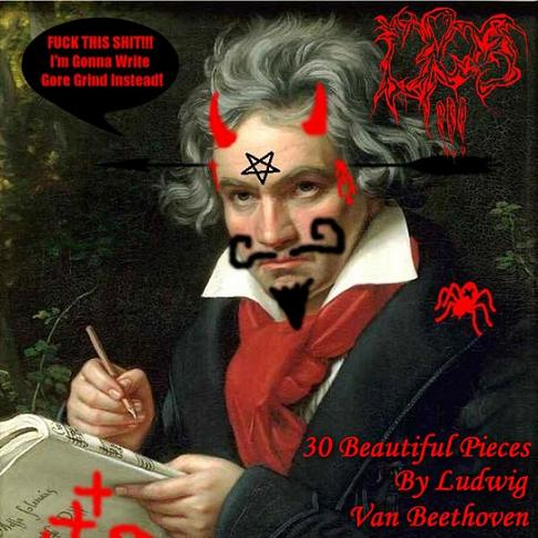the life successes and influence of ludwig van beethoven in the world of music