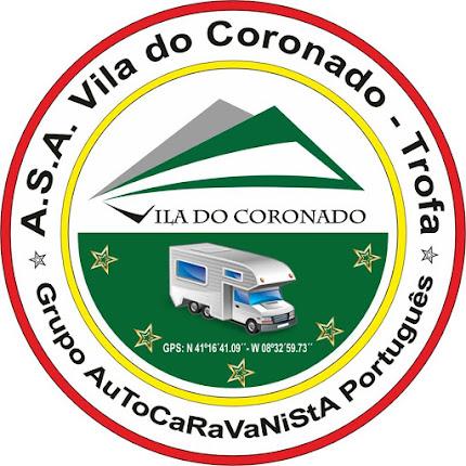 A.S.A da Vila do Coronado - Quinta S. Romão - Trofa