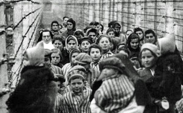 Недетские страдания: воспоминания бывших узников о. - ТАСС 87
