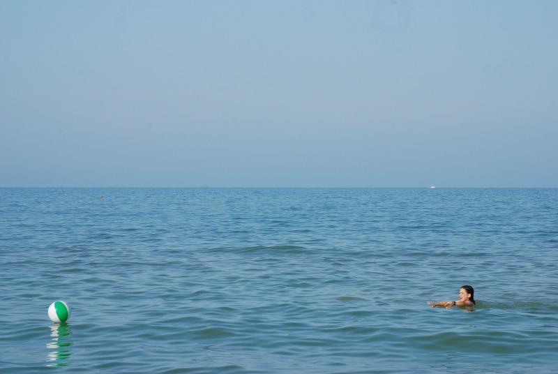 vacanze estive mare spiaggia