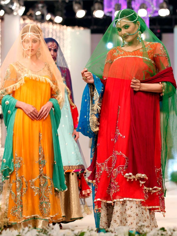 Style 360 bridal couture week dresses for teens