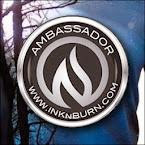 INKnBURN Ambassador!
