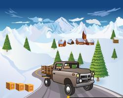 Christmas Village Escape