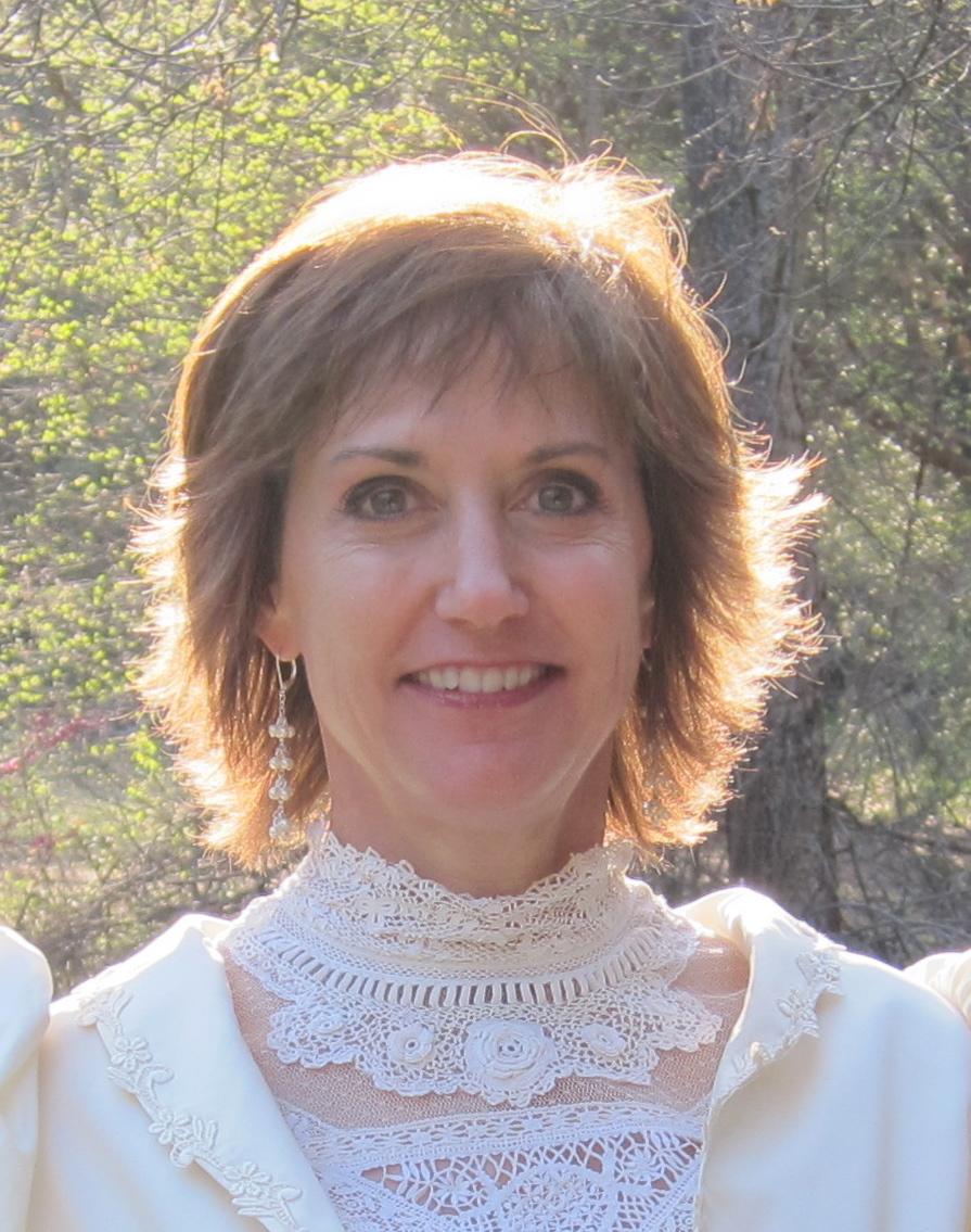 Cynthia Mahlberg