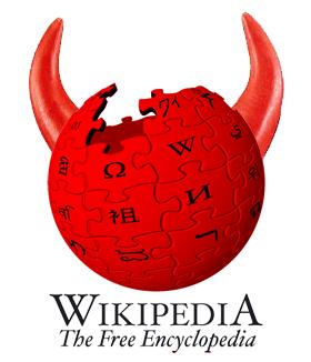 Páginas de Wikipedia que no te dejarán dormir
