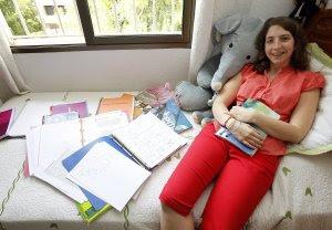"""Carolina Cerezo Dávila · Blog """"Se regalan versos"""" %25C2%25ABQuiero+estudiar+m%25C3%25BAsica%252C+que+es+lo+que+me+apasiona%25C2%25BB"""