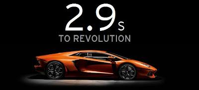 Lamborghini Aventador Revolution