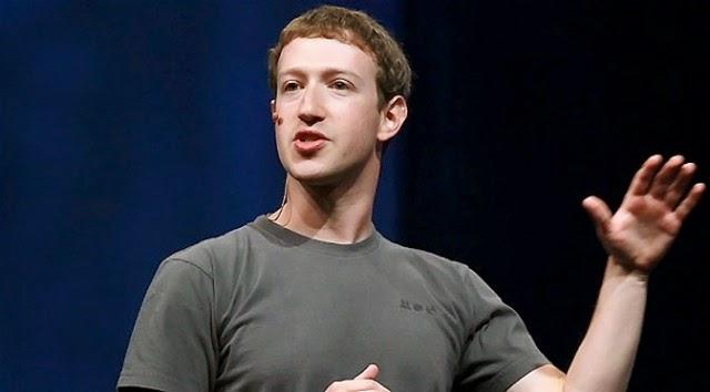 Penyebab Internet Indonesia Lambat Menurut Mark Zuckerberg