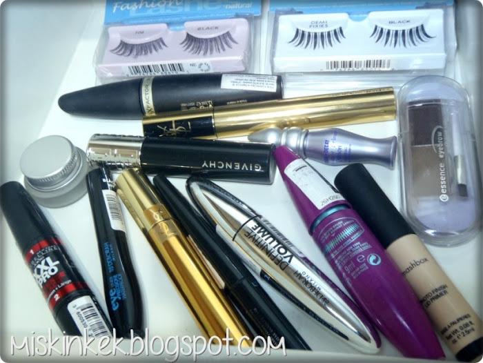 far bazi-jel eyeliner-baz-eyeliner-rimel-maskara-mascara-deborah-maybelline-max factor-makyaj-kozmetik-cosmetic-makeup-makeup organization-kozmetik urunleri