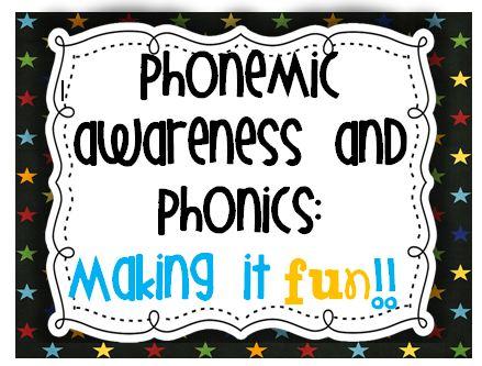 Phonemic Awareness and Phonics 1.0.1 - Little Minds at Work