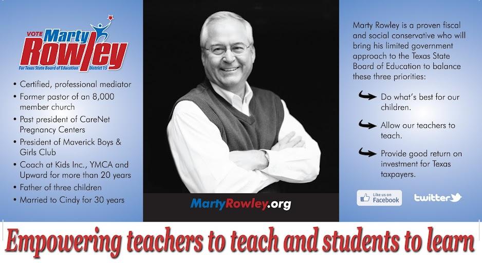 Marty Rowley