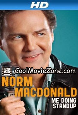 Norm Macdonald: Me Doing Standup (2011)