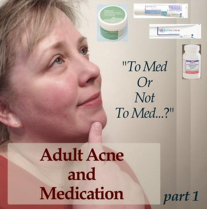 acne adult prescription