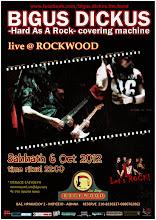 Bigus Dickus Live @ Rockwood
