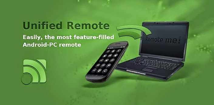 free Unified Remote Full