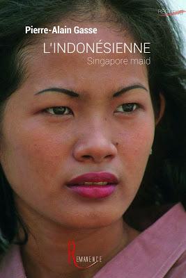 L'Indonésienne - Pierre-Alain Gasse