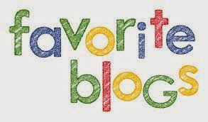Our favorite blogs