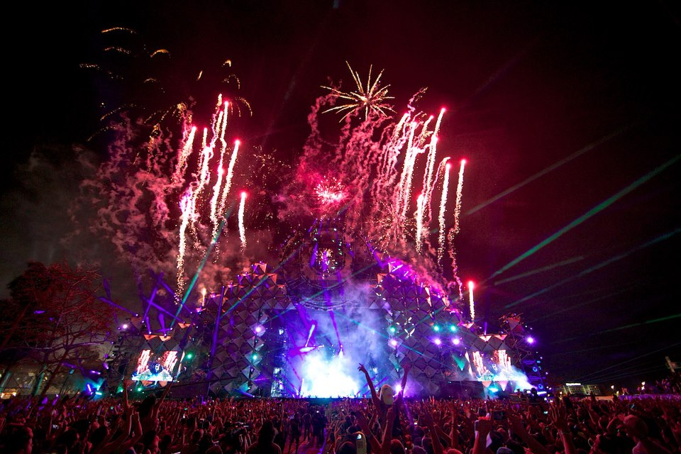 DJVertygo Blog: ULTRA MUSIC FESTIVAL 2013!!