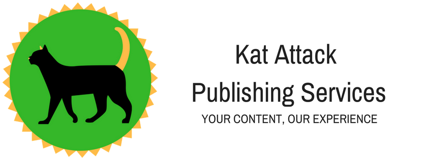 Kat Attack Publishing Services