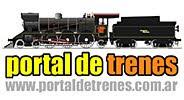 ENLACE PORTAL DE TRENES