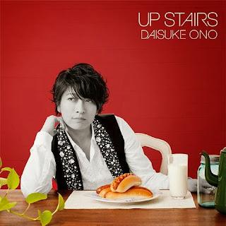 Daisuke Ono - Up Stairs