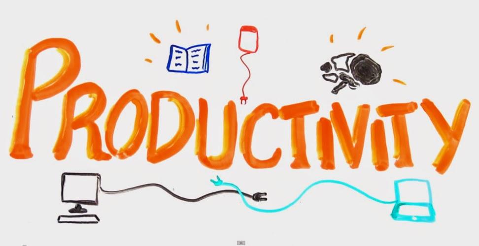 produktiviti 2