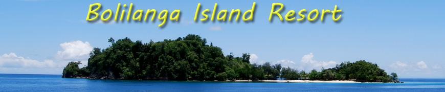 Bolilanga Island Resort
