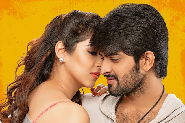 """A mass entertainer  On June 26, jadugadu 'release'  """"Cintakayala Ravi 'fame director Yogesh', directed, produced viviyanprasad 'Satya Entertainments' composing the film 'jadugadu'. """"Assumptions whispering lade, without directions Ramaiah ', Lakshmi rave maintiki' youthful success as the young hero of the film 'Snake gallantry"""" while the Chitra hero, a heroine,' Har Har Mahadev ', as often starring in the serial' sonarika 'introduced by the film actress in the Telugu does.  A mass entertainer 'jadugadu': Chitra director Yogesh 'said ..' romantic drama film actor nagasaurya far acted as a leader. But this film is different from loatani the previous films. The Chitra had already seen the role that the loan recovery business. Sonarika actress fell in love with the leader of the local gang and the story of the conflict with the kadanayakudi, no turning point in his life tippindannadi film, mass audiences with his role in the film in a big way has been impressive, with entertainment, mass fiction film of the 'jadugadu, """"said the director.  """"Jadugadu 'was released on June 26: a complete mass entertainer rupondutunnai' jadugadu 'said the film would be be released on June 26. This is music director Sagar mahati music producer Chitra success would be a step in the vivienprasad said.  Main cast: Kota Srinivasa Rao, Ajay, Srinivasa Reddy, Prithvi, Saptagiri, drunkard Ramesh, Zakir Hussain, Ashish student, Ravi Kale, 'prabas' Seenu, 'Rocket' Raghava, 'Adhurs' Raghu, svamirara truth, Fish Venkat's playing.  Technical Category: Cinematographer: Sai Ram, Editor: yamarvarma: Art: Suresh Shahi; Fights: Venkat; The story, saying: Madhu sudan; Songs: varikuppala YADAGIRI, Ms., University.  Producer: vivienprasad Screenplay, Direction: Yogesh"""