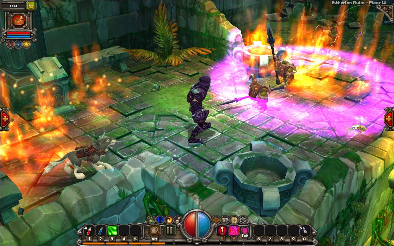 Torchlight 1.15 torrent