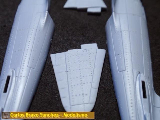 Aviones: Remaches