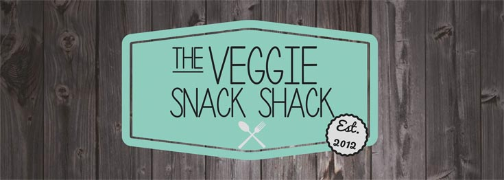 The Veggie Snack Shack