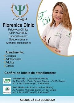 Psicóloga Clínica