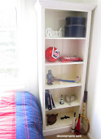 The Kiddo's Rooms