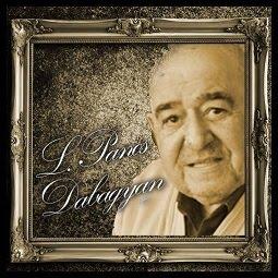 Levon Panos Dabağyan (1933-2017)