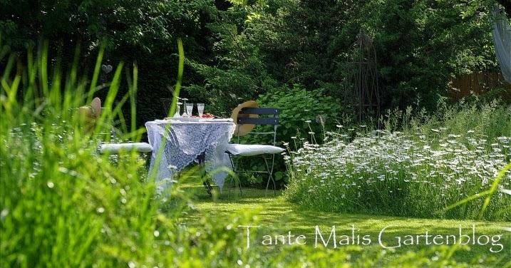 tante malis gartenblog wonderful moments. Black Bedroom Furniture Sets. Home Design Ideas