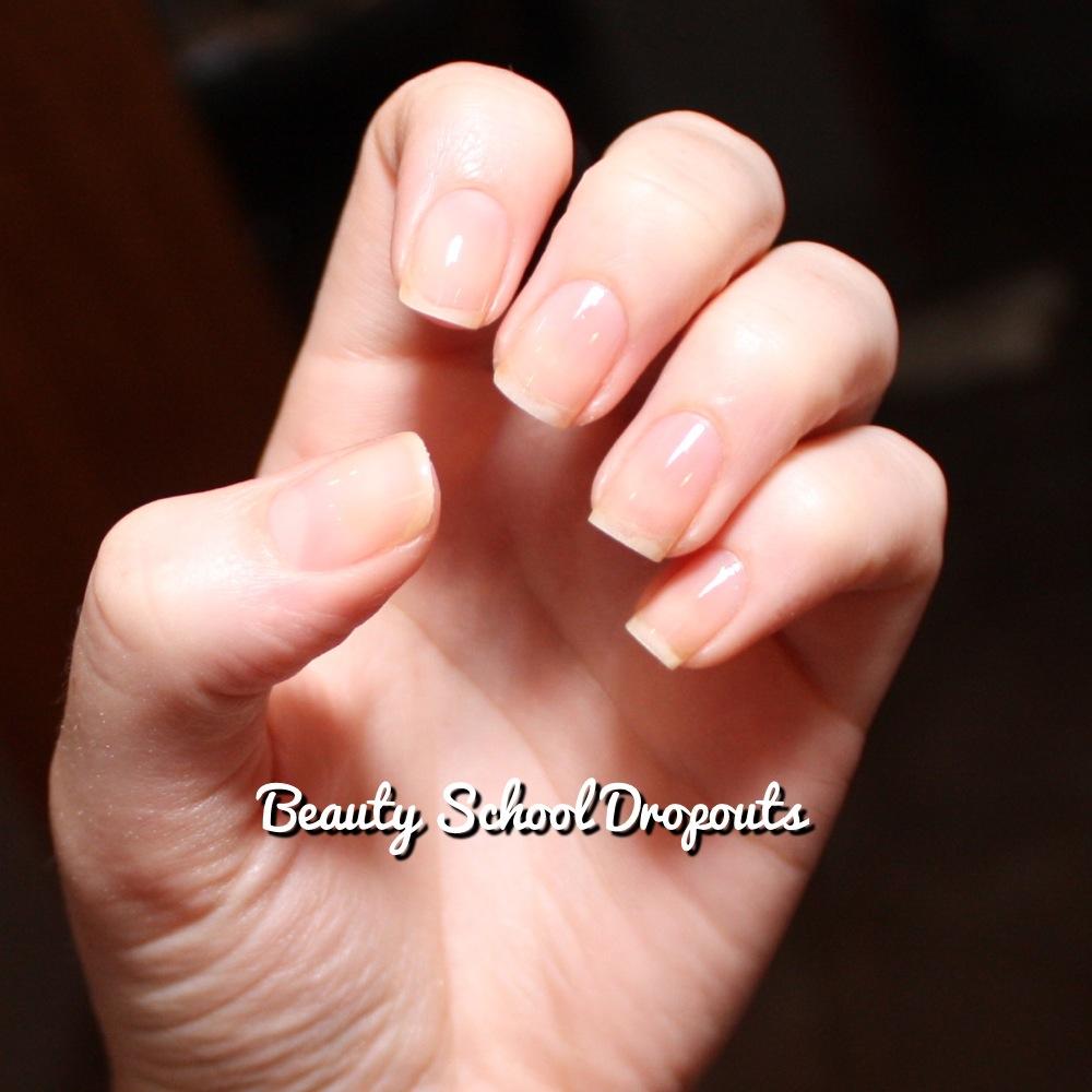 Beauty School Dropouts Lana Del Rey Nails Tutorial