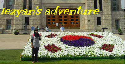Blog Iezyan