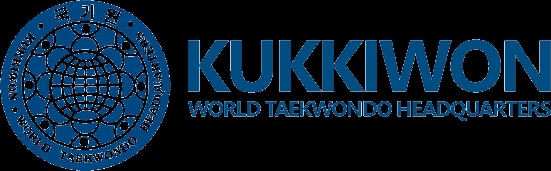 Logo Kukiwon