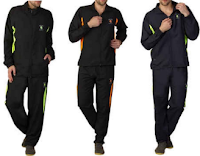 Buy Greenwich United Polo Club Tracksuit at flat 75% off & 20%&  extra 30% Off ? 599:buytoearn