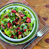 "Fattoush (Lebanese ""Crumbled Bread"" Salad with Sumac and Pita Chips) Recipe"