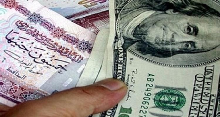 سعر الدولار في مصر اليوم الخميس 28-1-2016