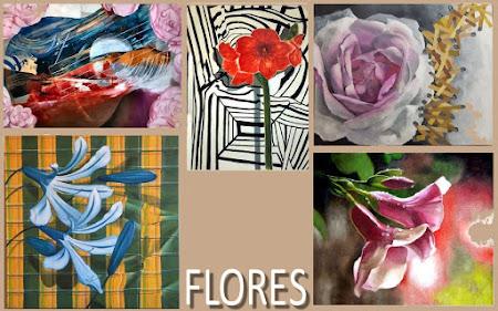 EJERCICIOS 2015-2016 (Flores)