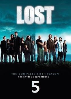 Mất Tích 5 - Lost Season 5 (2009) Poster