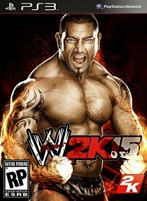 Download WWE 2K15 PC Full Version Free