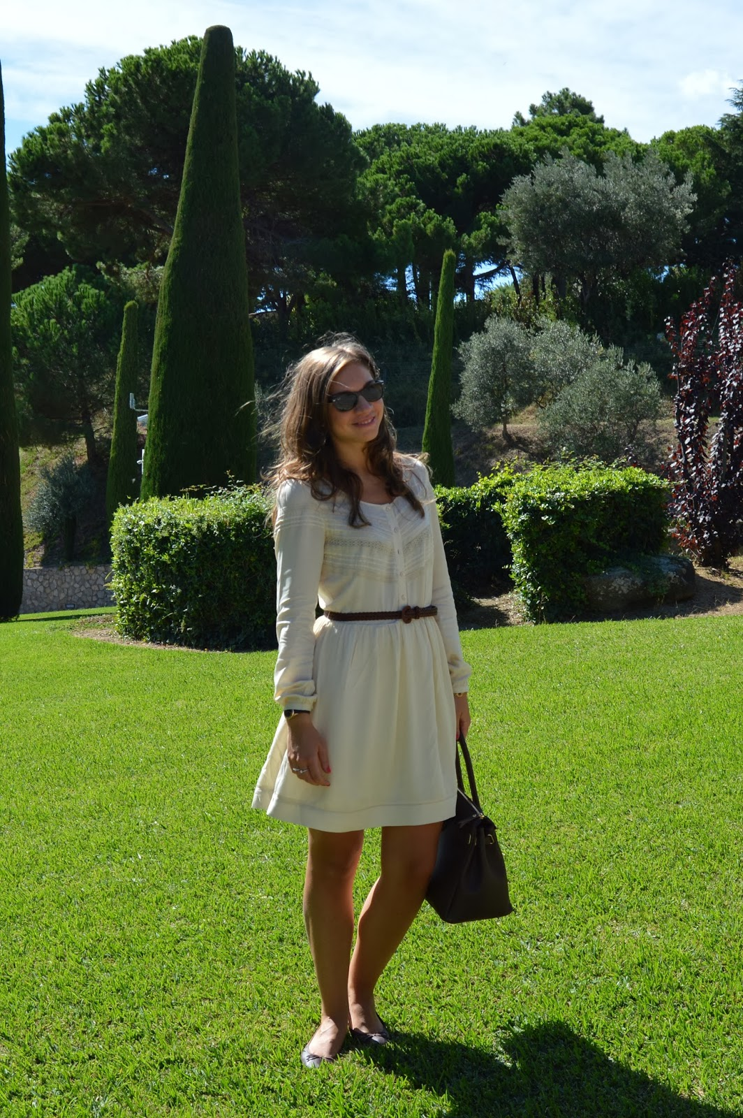 spring-clothes-cream-dress