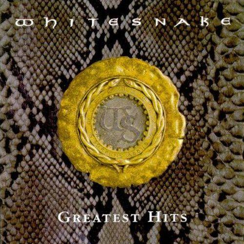 Whitesnake - Greatest Hits