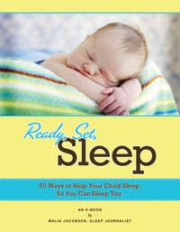 Need Sleep? My E-book Will Help.