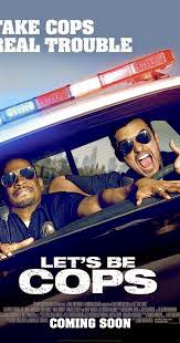 Watch Let's Be Cops Full Movie 2014